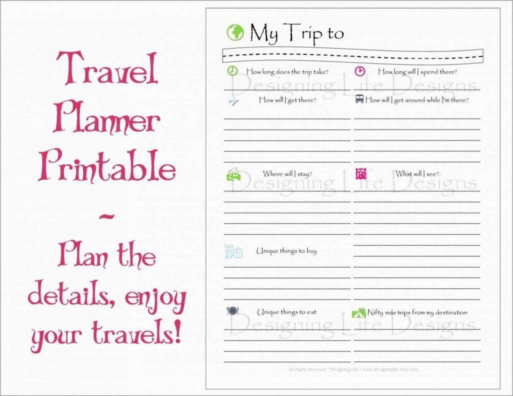 008 template ideas travel itinerary word business executive assistant travel itinerary template excel