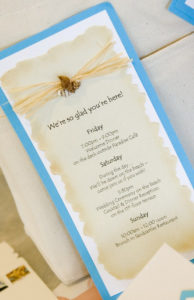 beach wedding weekend itinerary'  itinerary an itinerary destination wedding weekend itinerary template doc