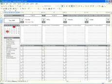 editable 019 travel itinerary template google docs group weekly group travel itinerary template doc