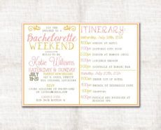 template bachelorette party agenda template zoom free bachelorette weekend itinerary template pdf