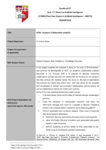 editable 9 final year project proposal examples  pdf  examples scientific project proposal template pdf