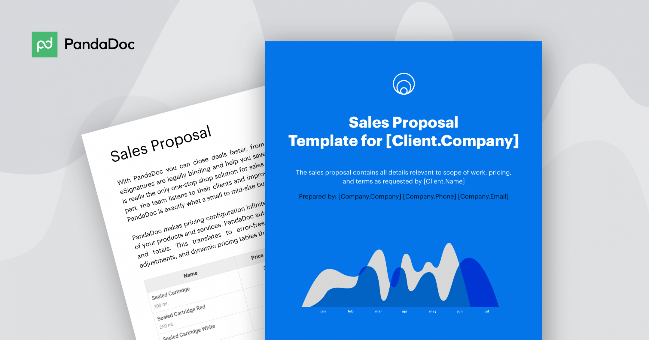 5 business tips how to write a sales proposal free templates selling business proposal template doc
