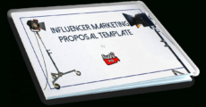 editable proposal template  influencer marketing platform  malaysia influencer marketing proposal template word