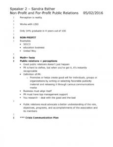 editable public relations business proposal template plan plans publicity proposal template example