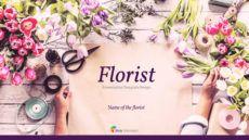 florist powerpoint proposal florist proposal template doc