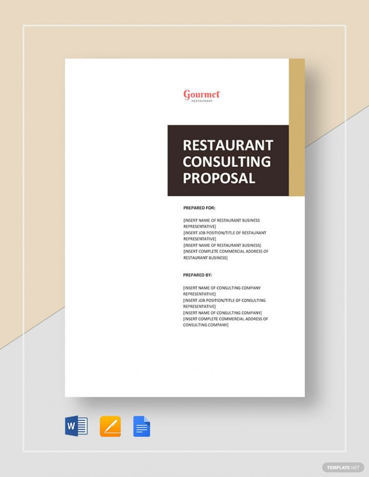 free consulting proposal template examples to use for your clients staffing agency proposal template pdf
