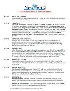 free event proposal form publicity planning checklist sample pdf publicity proposal template excel