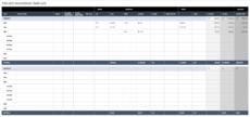 free financial planning templates  smartsheet financial planning proposal template pdf