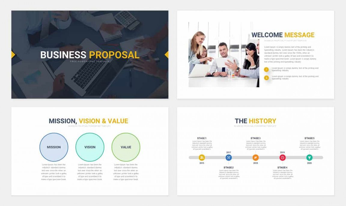 free free business proposal templates for powerpoint & keynote keynote proposal template excel