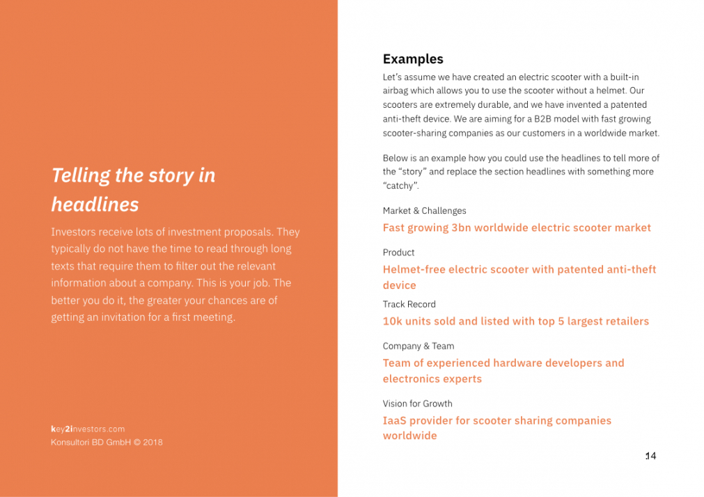 free how to write the perfect startup investment teaser venture capital proposal template excel
