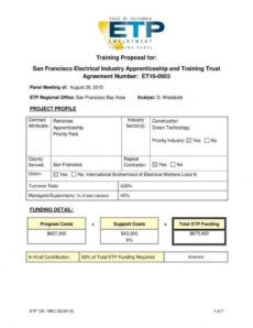 free sample proposal with quotation  sample site d structured cabling proposal template doc