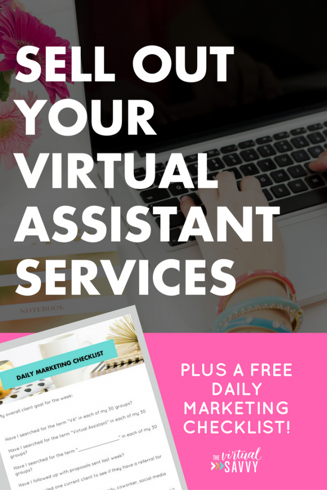 free the virtual savvy virtual assistant services proposal template doc