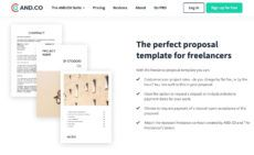how to write a consulting proposal that gets an instant 'yes executive coaching proposal template