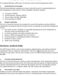 printable fleet management system software  pdf free download fleet management proposal template pdf