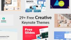 sample 29 free creative apple keynote themes keynote proposal template word