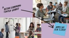 sample active learning center grant launches latest grant cycle steelcase grant proposal template excel