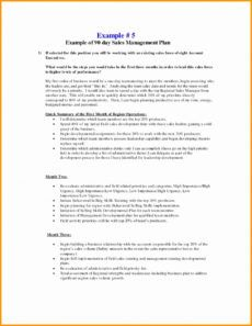 9 sales training proposal examples  pdf word  examples corporate training proposal template pdf