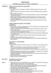 printable sports manager resume samples  velvet jobs sports management resume template pdf