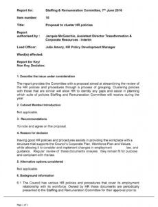 free 30 professional policy proposal templates & examples policy change proposal template doc