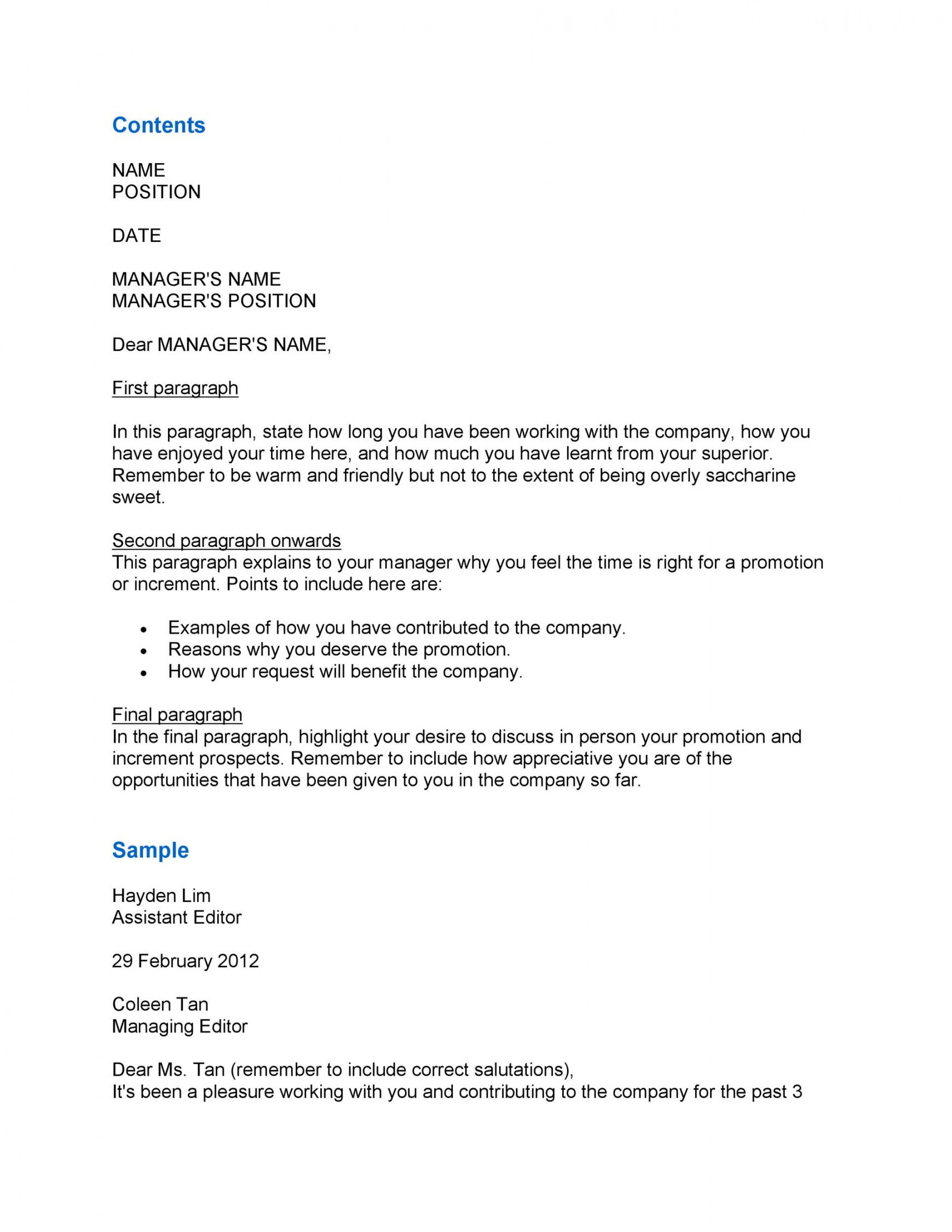 free 50 best salary increase letters how to ask for a raise? pay raise proposal template