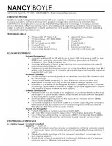 printable professional business management templates to showcase your business management resume template example