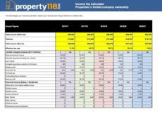 printable property management excel spreadsheet landlord expense rental property management spreadsheet template word