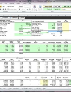 sample rental income and expenses spreadsheet property template rental property management spreadsheet template word