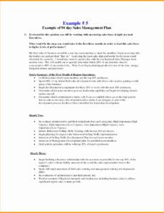 editable 9 sales training proposal examples  pdf word  examples sales training proposal template excel
