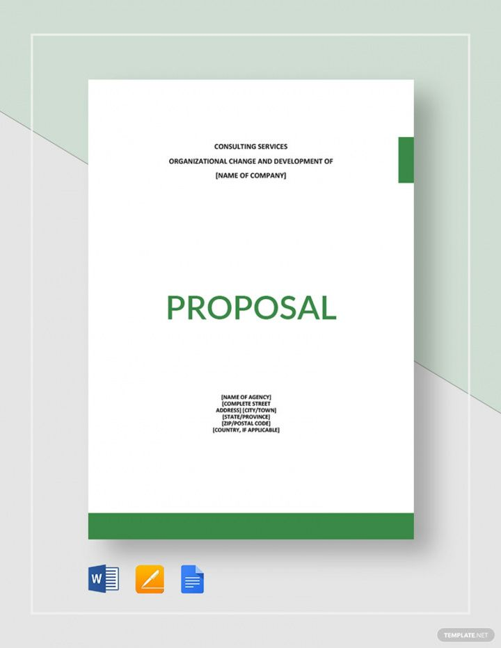 editable consulting proposal template examples to use for your clients marketing consulting proposal template excel