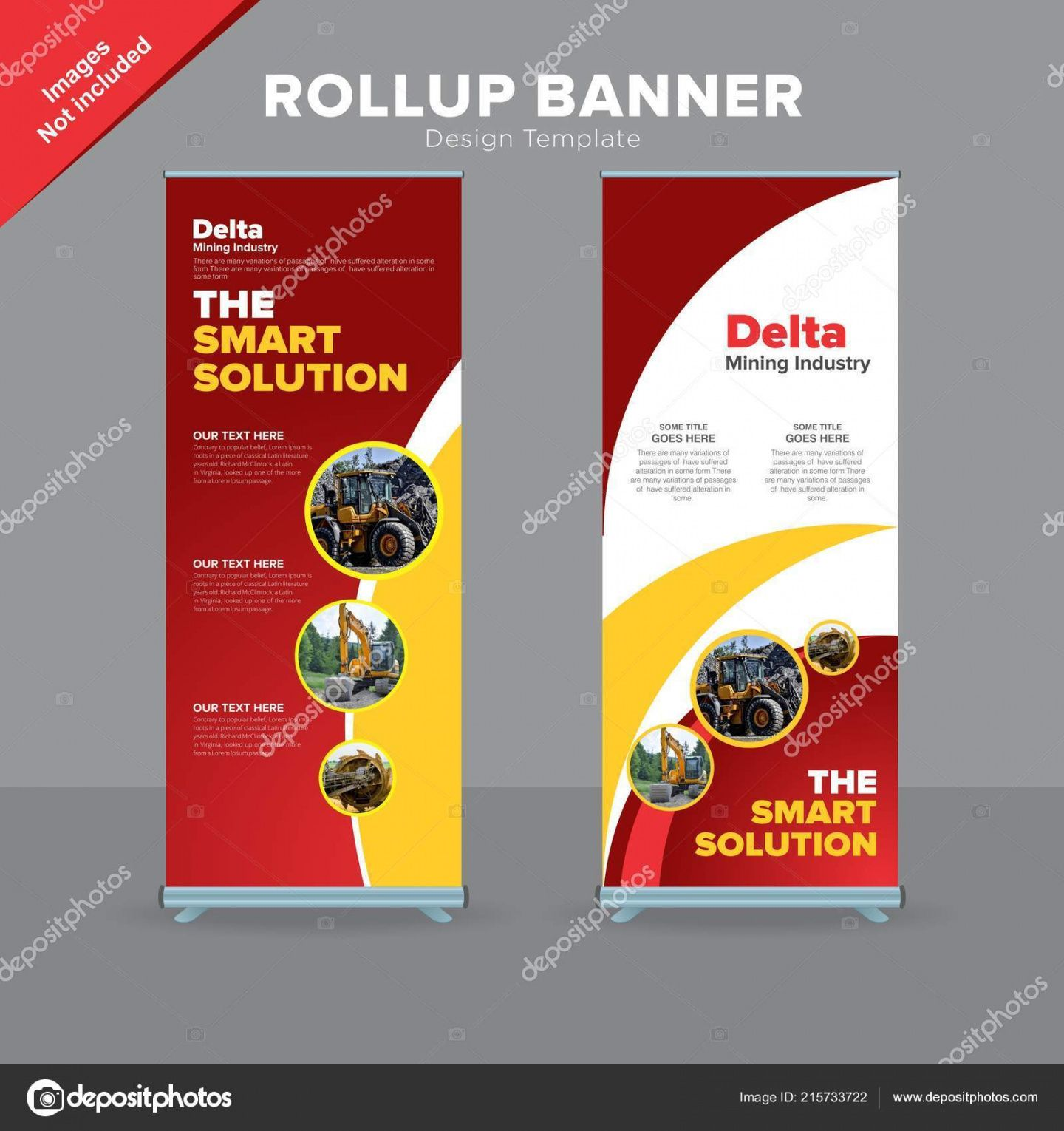 editable professional rollup banner design template 215733722 roll up banner design template doc