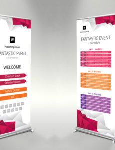 event rollup banner template  themzy templates event banner template doc