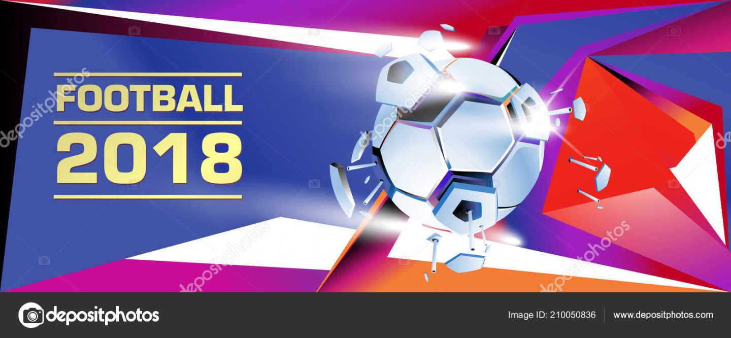 printable soccer and football digital web banner and poster design template and  background for news and sports 210050836 soccer banner template word