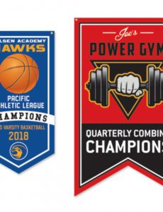 sample champion banners championship banner template pdf