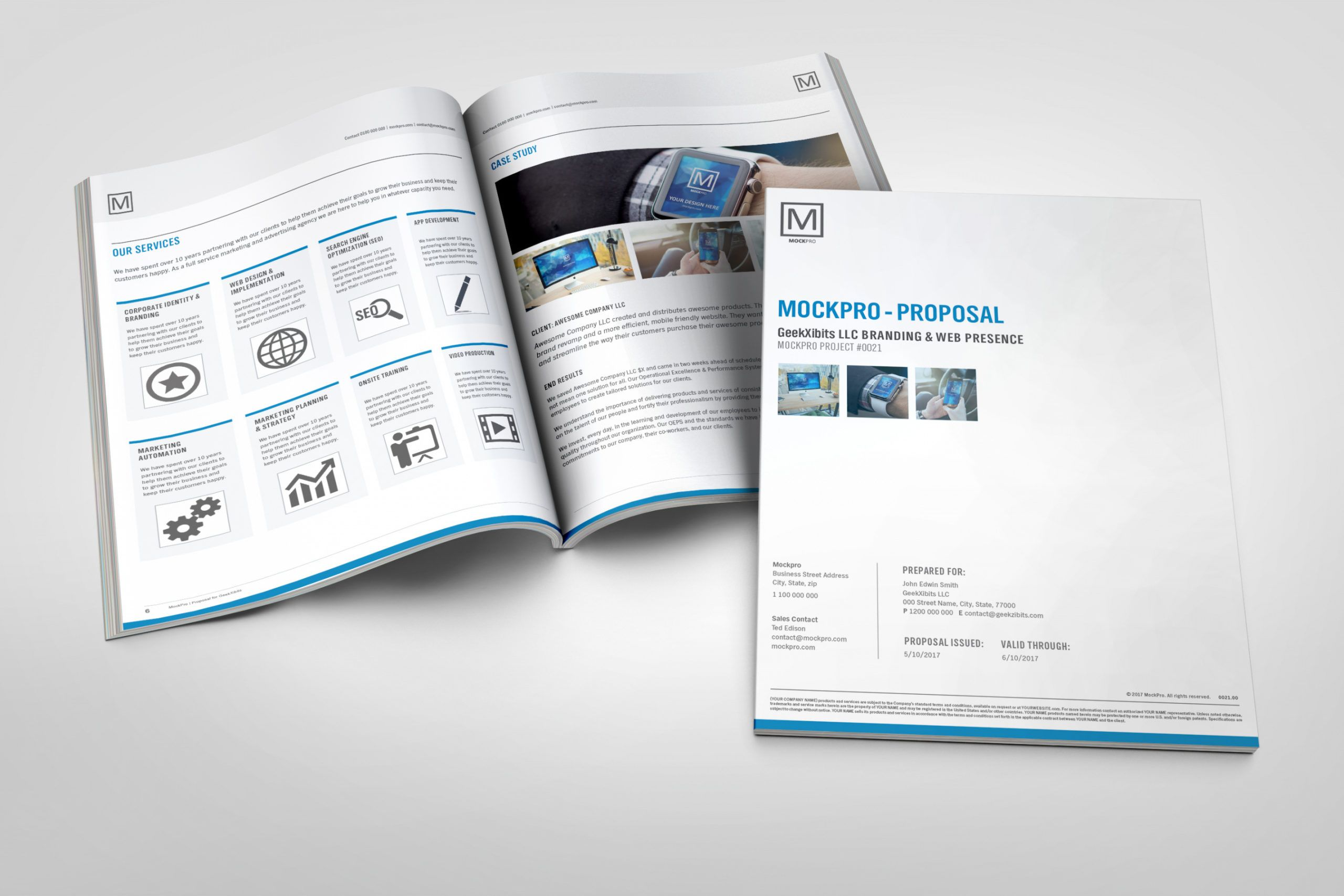 sample simple businessproject proposal template product development proposal template word