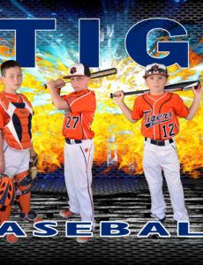 sample team templates  awesome sport banners baseball banner template doc