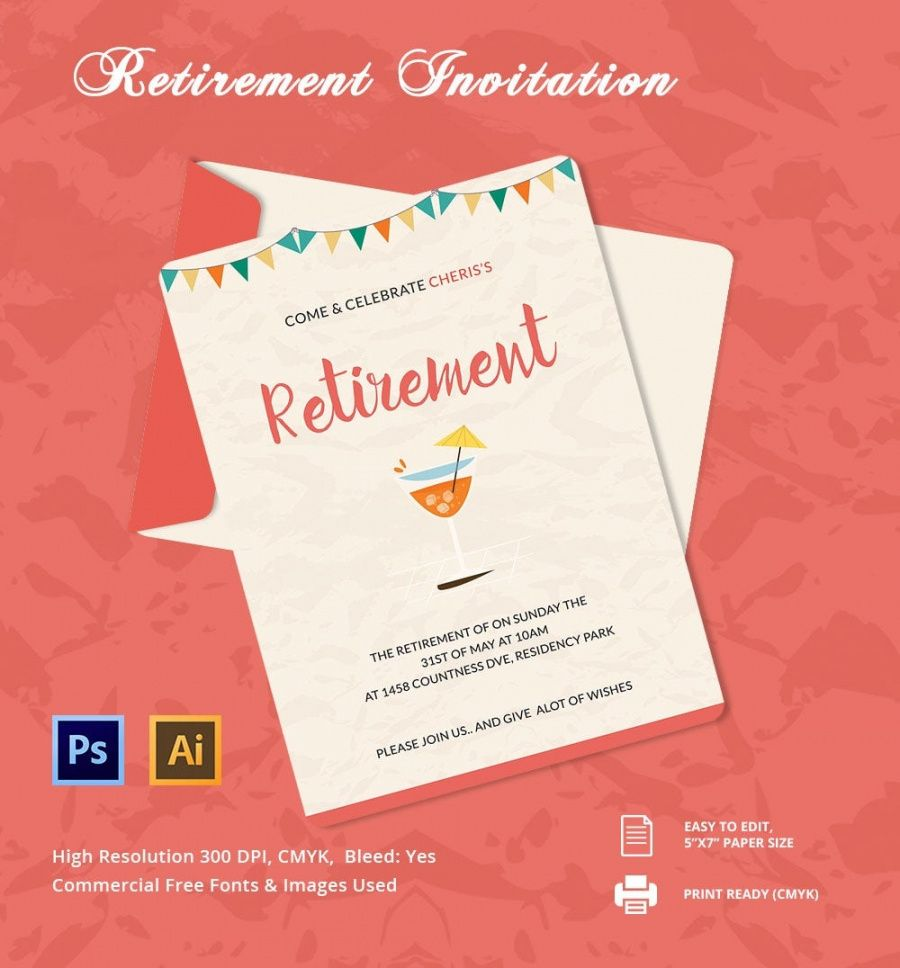 editable template retirement banner template happy retirement retirement banner template excel
