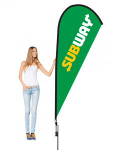 free teardrop banners  get a quote for teardrop flags & banners teardrop banner template