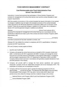 artist management contract template ~ addictionary artist management contracts template doc