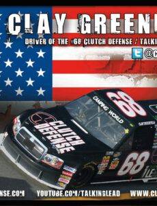 provide you a nascar level sponsorship proposal template by race car sponsorship proposal template