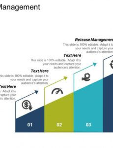 release management ppt powerpoint presentation infographic software release management template excel
