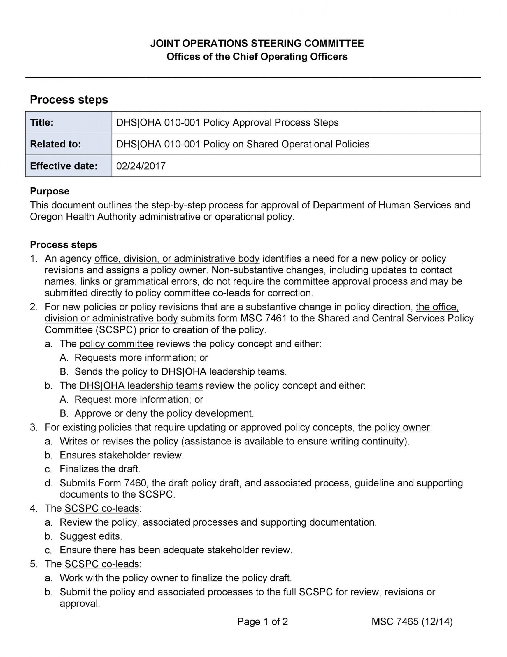 sample 30 professional policy proposal templates & examples health care proposal template example