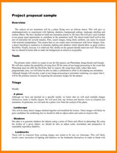 sample 9 multimedia project proposal examples  pdf  examples video game proposal template pdf