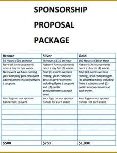 3 racing sponsorship proposal template  fabtemplatez auto racing sponsorship proposal template pdf
