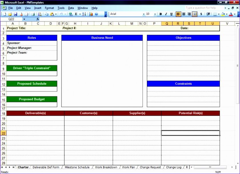 editable 10 free excel dashboard template  excel templates  excel project management task list template