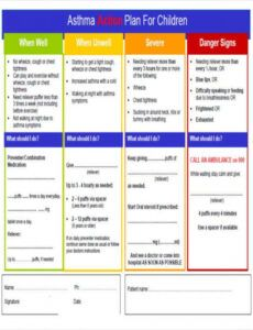 editable 34 management plan templates in pdf  free & premium self management care plan template doc