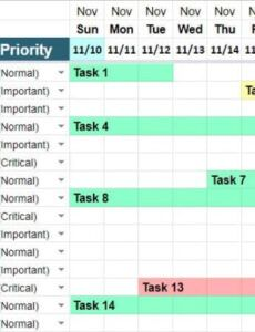 editable project management timeline templates for google sheets project management task list template example