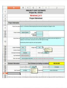 printable 8 excel project management templates  free & premium project management task list template word