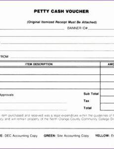 printable 9 cash voucher template excel  excel templates  excel cash management report template pdf