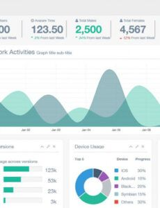 sample you need a crm — a customer relationship management app customer relationship management template