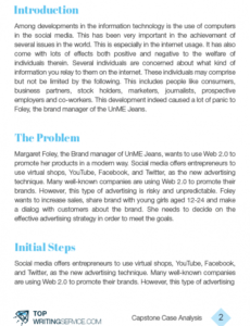 best capstone writing service  topwritingservice capstone project proposal template pdf